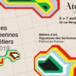 Portes ouvertes de La Recyclerie / Jema 2019 (c) Les Ateliers