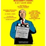 Salon des cinephiles (c) Association TOUS LES POSSIBLES - FRANCE
