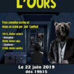 15e Soirée théâtrale Loisirs-Centre de Castre (c) Mairie de Castres - Loisirs Centre