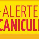 Alerte Canicule / © INPES