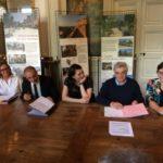 Dynamisation des bourgs-centres et coeurs de villages / © Communauté d'agglomération Gaillac-Graulhet
