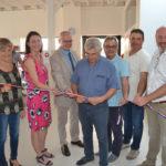 Rabastens, la médiathèque intercommunale inaugurée / © Communauté d'agglomération Gaillac-Graulhet
