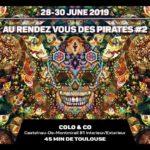 Au Rdv Des Pirates #2 (c) Les Enfants Du Monde Perdu