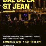 Bal de la Saint Jean (c) Café Plùm