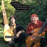 Concert de Musique ancienne (c) Association Maison LADEVEZE