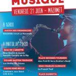 Fête de la Musique (c) Ville de Mazamet