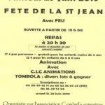 Fete de la st jean (c) COMBEFA ANIMATION