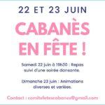 Fête du village (c) Comité des fêtes de Cabanès