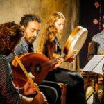 Kyclos -Chants et musiques de Crète et d'Asie (c) Café Plùm