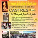La sonnerie des cloches (c) Centre Occitan del País Castrés