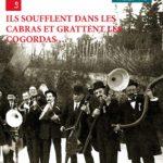 L'exposition Ils soufflent dans les crabas... (c) Centre Occitan del País Castrés