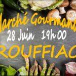 Marché Gourmand Fête de Rouffiac 28-29 juin (c) Mairie, Comité des fêtes, APE, Couleurs de Ro