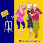 Pièce de théâtre: Les Insoumis de C.Prieur (c) Lo Capial- Ar'Scène 81