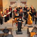 Répétition publique (c) Ensemble Clizia association Chiome d'Oro