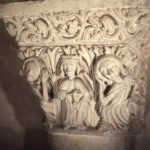 Visite thématique- décor et objets art Abbaye (c) Service Patrimoine