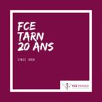 FCE Tarn 20 ans