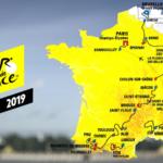 Le Tour de France 2019 / © DR