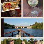 Apero bateau (c) Gaillac visit