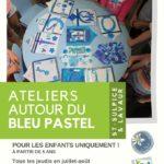 Ateliers créatifs autour du bleu Pastel (c) Office de Tourisme Intercommunal Tarn-Agout