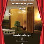 Cabaret Lecture (c) Médiathèque municipale de Puylaurens