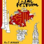 Clôture du festival Total Festum (c) Mairie de Vielmur sur Agout