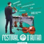 Festival d'Autan (c) Association Ensemble Arcoterzetto