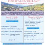 Festival Entrelacs (c) Fial de lana