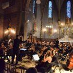 Festival Puycelsi 2019 Musiques Scandinaves (c) Association HARP de Puycelsi