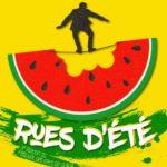 Festival Rues d'été (Arts de la Rue) (c) Association Rues d'été