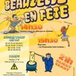 Fête de Beauzelle (c) Comité des fêtes de Beauzelle (Damiatte)