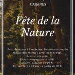 Fête de la Nature (c) Amicale des chasseurs de Cabanès