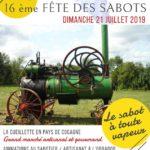Fête des sabots (c) ALSAM Association Lautrécoise pour la sauvega