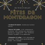 Fêtes générales (c) Comité des fêtes de Montdragon