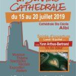 La Semaine Cathédrale (c) Cathédrale d'Albi et asso. Sacréprod