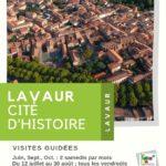 Lavaur Cité d'histoire (c) Office de Tourisme Intercommunal Tarn-Agout