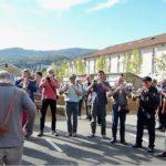 Le bal aux hautbois occitans et catalans (c) Centre Occitan del País Castrés