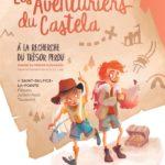 Les aventuriers du Castela (c) Office de tourisme intercommunal Tarn-Agout