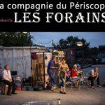 Les Forains (c) Les Musicales de Montmiral
