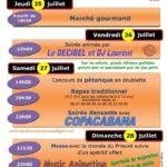 Montdurausse en fete (c) COMITE DES FETES DE MONTDURAUSSE