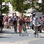 Passage du Tour de France (c) Tour de France
