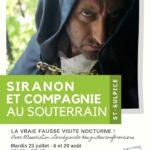 Siranon et compagnie (c) Office de tourisme intercommunal Tarn-Agout
