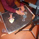Stage d'été 6-15 ans Cinéma d'animation (c) Atelier Polymorphe - lieu d'exploration artis