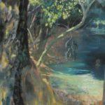 Vernissage Peintures - Pastel de Valentin (c) Domaine Peyres-Combe - Brureau Victor