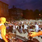 Apéro-concerts : Mad (c) Association Coq en fête