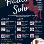 Flauto Solo Été 2019 - Aline Bieth - Albi (c) L'Assemblée Des Souffleurs, association