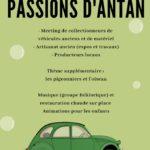 Passions d'Antan (c) Les Copains de Cuq