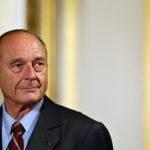 Le Président Jacques Chirac/ © Patrick Kovarik