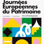Journées européennes du patrimoine 2019 / © Playground