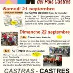 Bal et concert occitans (c) Centre Occitan del País Castrés
