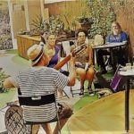 Boeuf Musical O'Filao (c) Café Associatif O'FiLAO